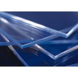 Оргстекло экструзионное прозрачное 1,5 мм ACRYMA 72 1,5х2 метра