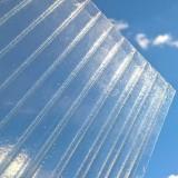 RoyalPlast 8 мм Колотый лед прозрачный