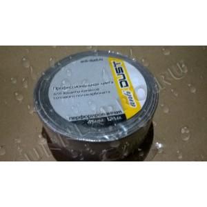 Перфорированная лента для поликарбоната 25 мм, 12м или 25 м (для листов 4-8 мм)