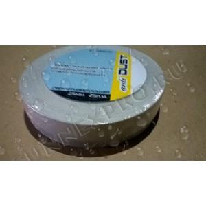 Герметизирующая лента  для поликарбоната 25 мм, 12м или 25 м (для листов  4-8)