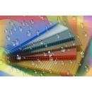 Сотовый поликарбонат цветной: бронза, зелёный, коричневый, молочный, синий, бирюза